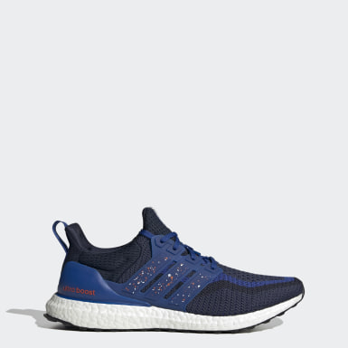 Men Running Blue ULTRABOOST DNA CTY  - BANGKOK