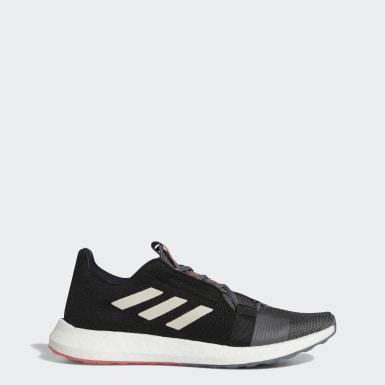 Zapatillas para correr Senseboost GO Gris Hombre Running