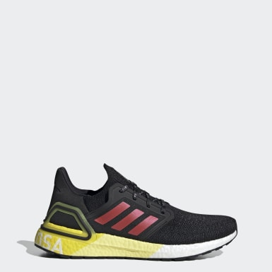 Running Black Ultraboost 20 Osaka City Pack Shoes