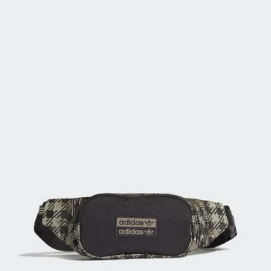 Originals Green R.Y.V. Waist Bag