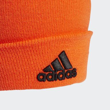 Training Oranje Logo Muts