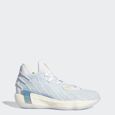 Basketbal blauw Dame 7 Christmas Schoenen