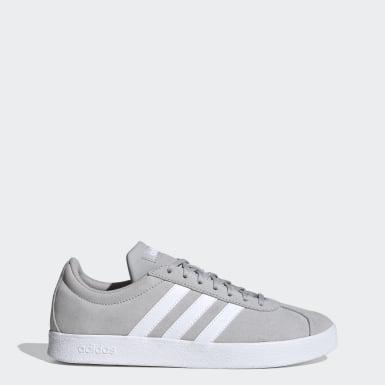 Sapatos VL Court 2.0 Cinzento Mulher Lifestyle
