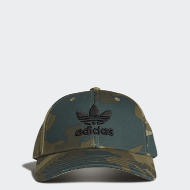 Originals Multicolor CAMO BB CAP