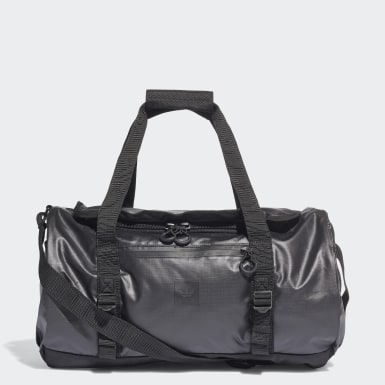 Originals Gear Duffelbag Schwarz