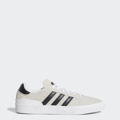 Frauen Originals Busenitz Vulc II Schuh Weiß