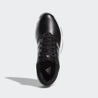 Barn Golf Svart CP Traxion Shoes