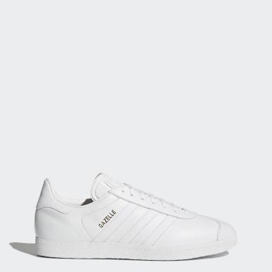Originals Gazelle Schuh Weiß