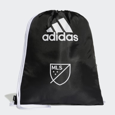 Football Black MLS GYMSACK