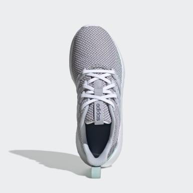 Children Essentials White Questar Flow Shoes