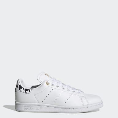 Γυναίκες Originals Λευκό Stan Smith Shoes