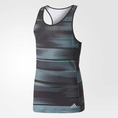 Майка для тенниса Advantage Trend