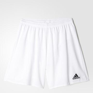 Pantalón corto Parma 16 Blanco Hombre Training