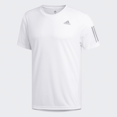 Deflector caravana Vegetales  Men's Running T-Shirts   adidas US