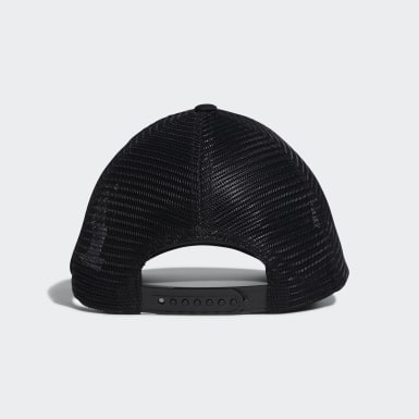 Gorra All Blacks Negro Hombre Rugby