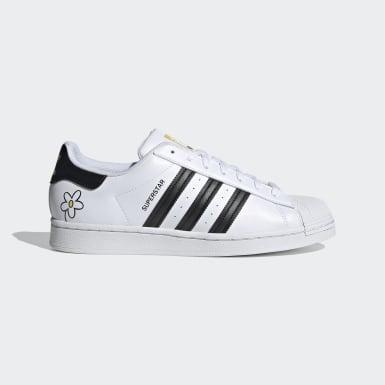 Originals Hvid Superstar sko