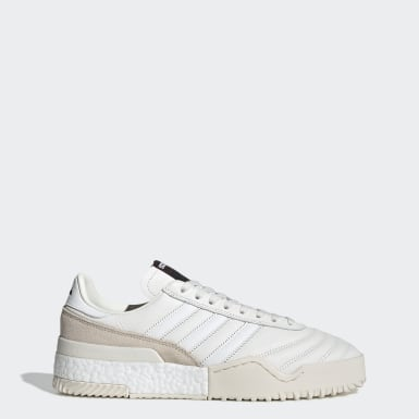 Tenis B-Ball Soccer by Alexander Wang Blanco Hombre Originals