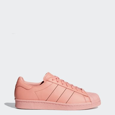 Chaussures Superstar Rose | adidas France