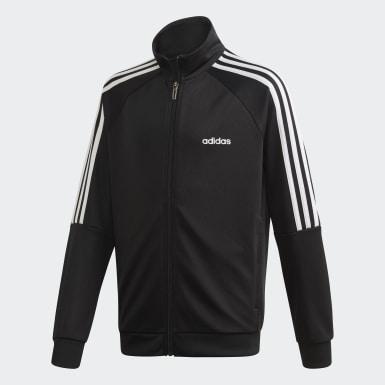 черный Спортивный костюм Sereno TS
