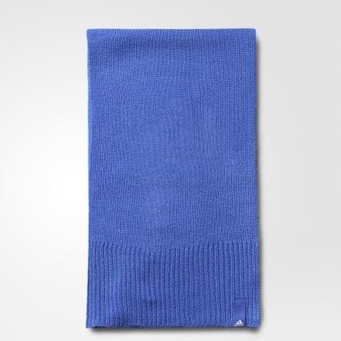 Training Blauw Performance Sjaal