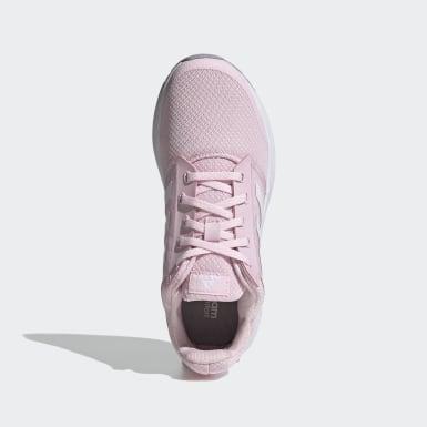 Zapatillas Galaxy 5 Rosado Mujer Running
