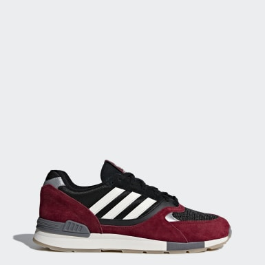 79d76265c9 Red - Quesence - Shoes | adidas US
