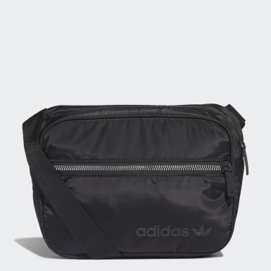 Originals Black Modern Airliner Bag