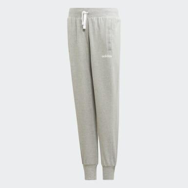 Pantalon Essentials gris Adolescents Essentials