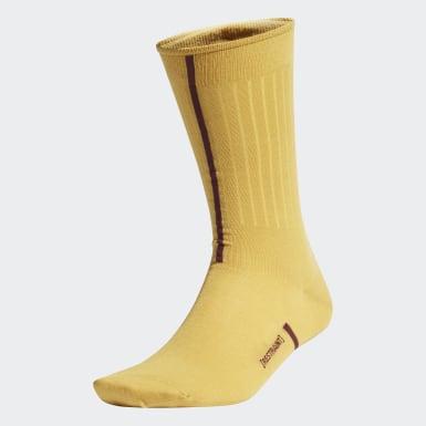 Originals OAMC Socken Gelb
