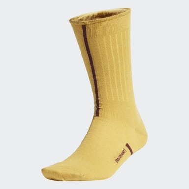 Lifestyle Yellow OAMC Socks