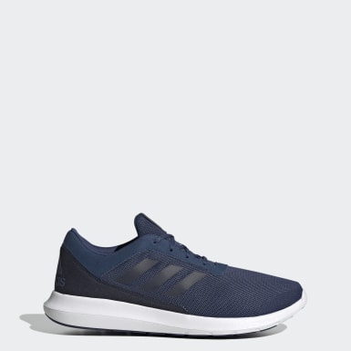 Men Running Blue Coreracer Shoes