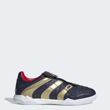 Predator Accelerator Zinédine Zidane Shoes