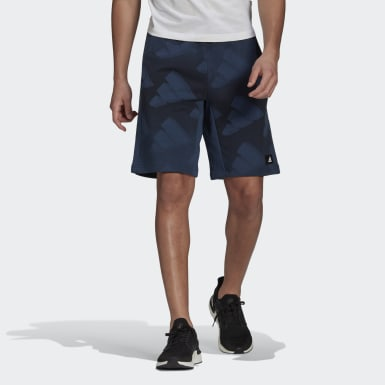 Short adidas Sportswear Graphic Hommes Athletics