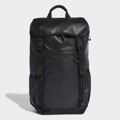 Originals Black Street Toploader Backpack