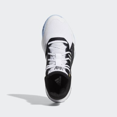 Tenis D.O.N. Issue #1 Blanco Hombre Basketball