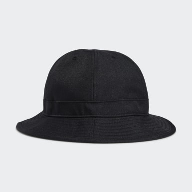 Originals Black Bell Bucket Hat
