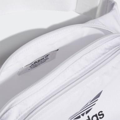 Bolsa Essential Crossbody (UNISEX) Branco Originals