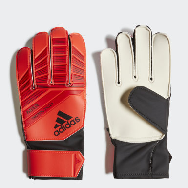 Predator Junior Goalkeeper Gloves