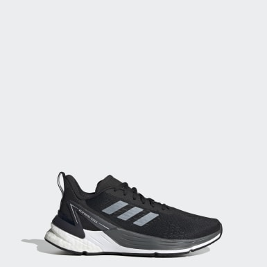 Youth Running Black Response SR 5.0 Shoes