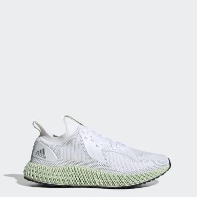 วิ่ง สีขาว รองเท้า Alphaedge 4D