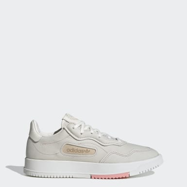 Women Originals Beige SC Premiere Shoes