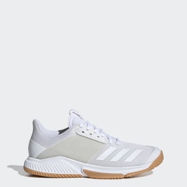 Soldes Chaussures de volley ball adidas Performance Ligra 3