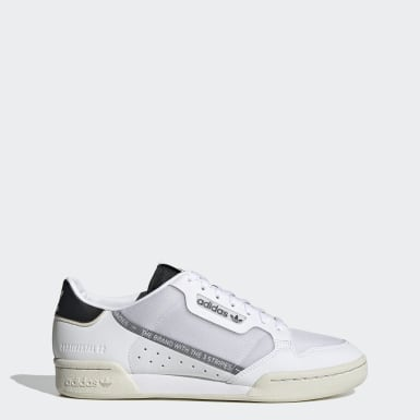 Zapatilla Continental 80 Blanco Originals