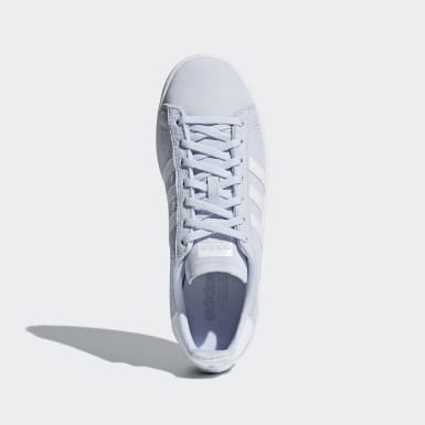 Women Originals Blue Campus Shoes