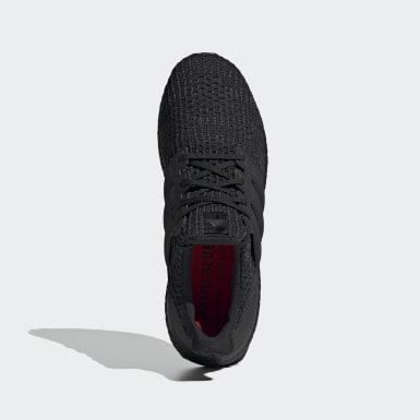 Mænd Løb Sort Ultraboost 4.0 DNA sko
