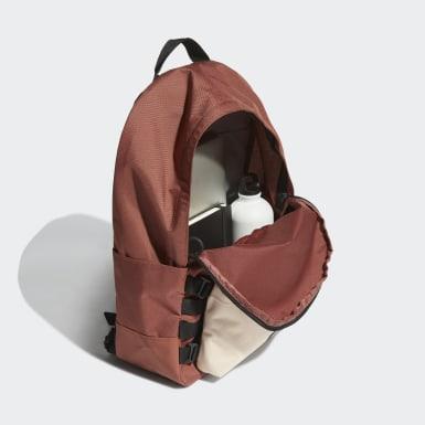 коричневый Рюкзак Sport Modular
