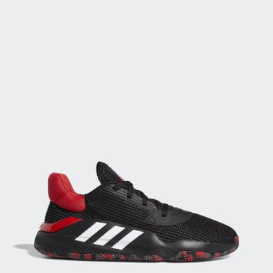adidas Pro Adversary Low 2019 Sko Tilbud Outlet, adidas
