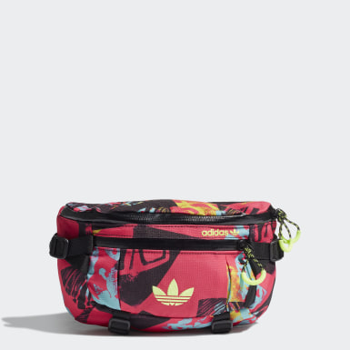 Cangurera adidas Adventure CORDURA Multicolor Originals