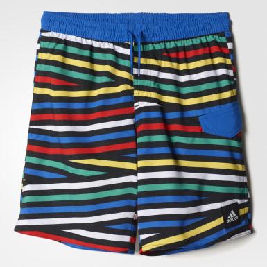 Плавательные шорты Allover Graphic