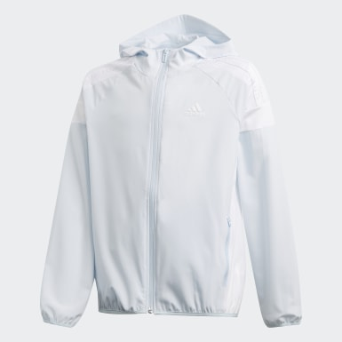 adidas Athletics Club Windbreaker